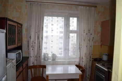 Сдается 1-комнатная квартира посуточнов Луховицах, ул. Октябрьской Революции, 344.