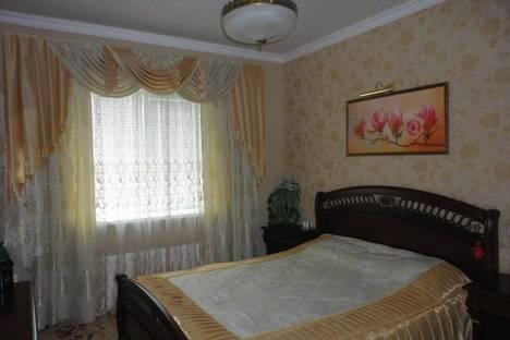 Сдается 1-комнатная квартира посуточнов Воронеже, Кропоткина 10а.