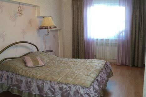 Сдается 1-комнатная квартира посуточнов Воронеже, ул. 45 стрелковой дивизии, 108.