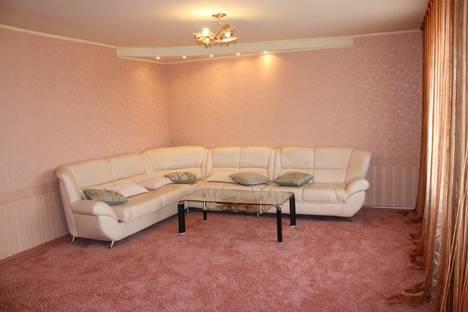 Сдается 3-комнатная квартира посуточнов Оренбурге, ул. Пролетарская, 314.