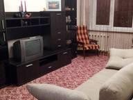 Сдается посуточно 3-комнатная квартира в Саранске. 64 м кв. проспект 60 лет Октября, 28