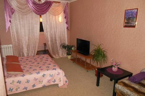 Сдается 1-комнатная квартира посуточнов Санкт-Петербурге, ул. Демьяна Бедного 14к1.