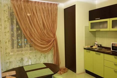Сдается 2-комнатная квартира посуточнов Пензе, ул. Калинина, 9.