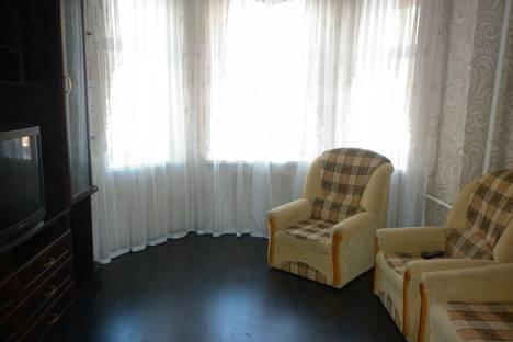Сдается 3-комнатная квартира посуточно в Нижнем Новгороде, пл.Свободы, 4.