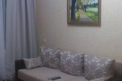 Сдается 1-комнатная квартира посуточнов Казани, ул. Муштари, 15.
