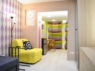 Сдается посуточно 1-комнатная квартира в Томске. 27 м кв. ул. Киевская, 9