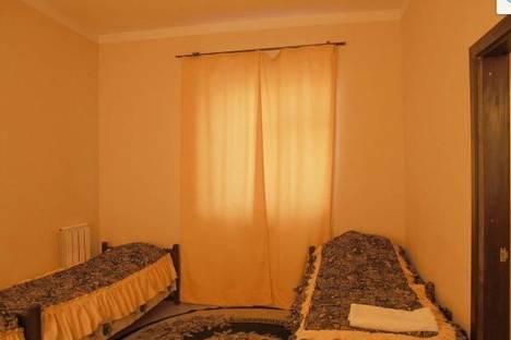 Сдается 1-комнатная квартира посуточно в Серпухове, ул. Революции, д. 21/47, кв. 15.