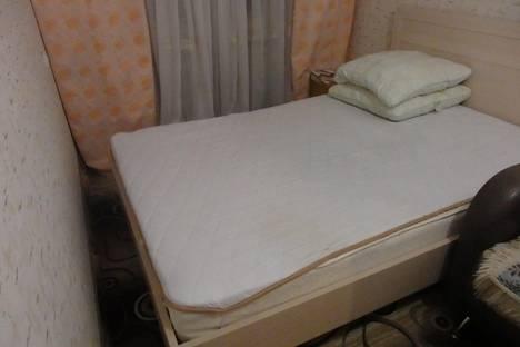 Сдается 2-комнатная квартира посуточнов Волгограде, Дзержинский р-н пр. им. Жукова, 91.