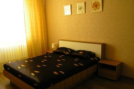 Сдается 2-комнатная квартира посуточно, переулок Буинский, 1.