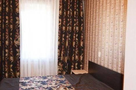Сдается 2-комнатная квартира посуточнов Рыбинске, ул. Луначарского, 29.