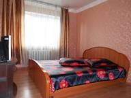 Сдается посуточно 1-комнатная квартира в Калининграде. 31 м кв. ул. Краснооктябрьская, 1