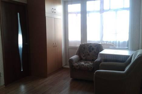 Сдается 3-комнатная квартира посуточно в Красноярске, им газеты Красноярский Рабочий проспект, 82а.