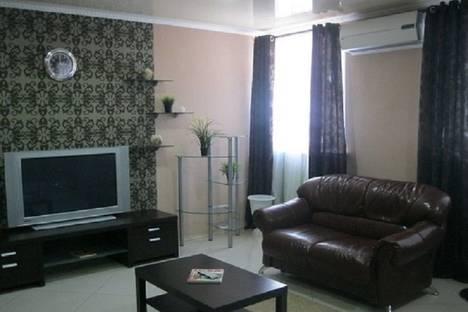 Сдается 1-комнатная квартира посуточнов Уфе, проспект Октября, 42.