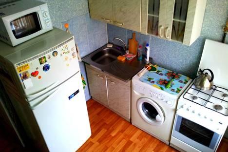 Сдается 1-комнатная квартира посуточно в Нижнем Тагиле, Мира 6,отчётность 3Г с подтверждением проживания..