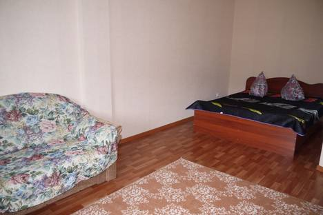 Сдается 1-комнатная квартира посуточнов Липецке, Им Генерала Меркулова, 8.