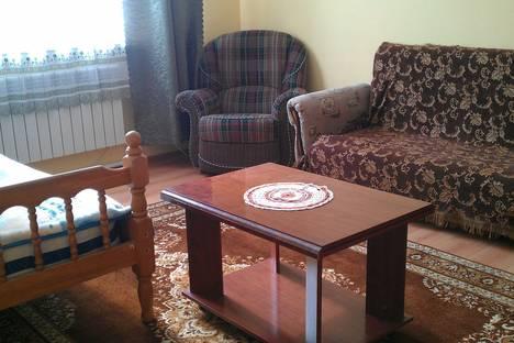 Сдается 1-комнатная квартира посуточнов Ханты-Мансийске, Ленина 105а.