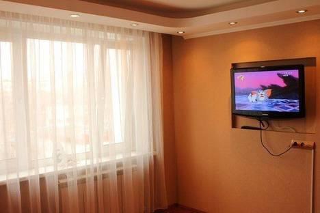 Сдается 1-комнатная квартира посуточнов Сургуте, УЛ. Бахилова дом 6.