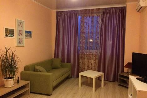 Сдается 1-комнатная квартира посуточно в Ростове-на-Дону, Гвардейский 11 /Красноармейская.