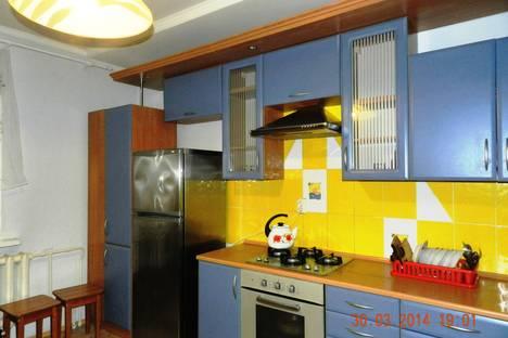 Сдается 3-комнатная квартира посуточнов Оренбурге, ул. Кичигина, 47.