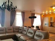 Сдается посуточно 2-комнатная квартира в Новосибирске. 55 м кв. ул. Вокзальная магистраль  6