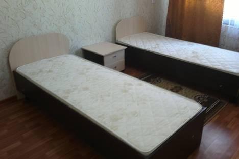 Сдается 1-комнатная квартира посуточно в Волжском, проспект им Ленина, 144.