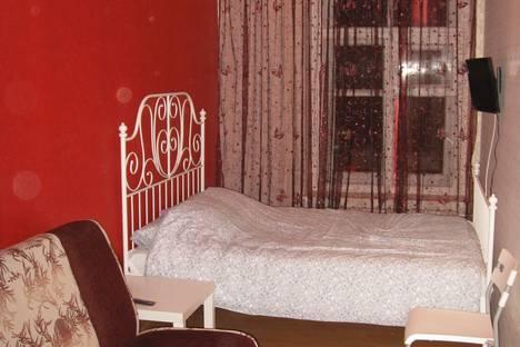 Сдается 4-комнатная квартира посуточно в Санкт-Петербурге, ул. Ефимова, 1/4.