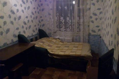 Сдается 3-комнатная квартира посуточнов Красногорске, Красногорск, Карбышева, 13.