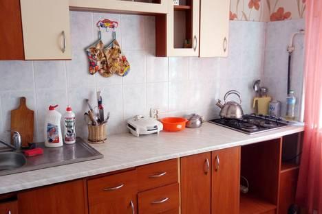 Сдается 2-комнатная квартира посуточнов Калининграде, ул.Горького 201.