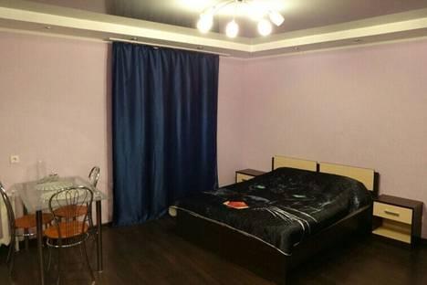Сдается 1-комнатная квартира посуточно в Сыктывкаре, ул. Кутузова, 36.
