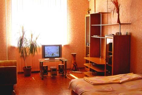 Сдается 1-комнатная квартира посуточнов Волгограде, ул. Хиросимы, 6.