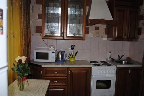 Сдается 1-комнатная квартира посуточнов Белгороде, Буденного, 10А.