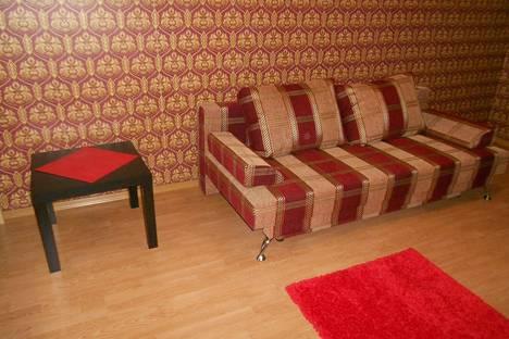 Сдается 1-комнатная квартира посуточнов Екатеринбурге, Щербакова 37.