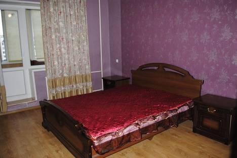 Сдается 3-комнатная квартира посуточно в Белгороде, Белгородского Полка 67.