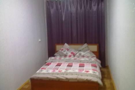 Сдается 2-комнатная квартира посуточно в Ижевске, ул. Пушкинская, 232.