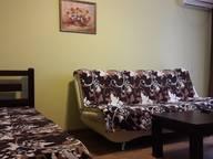 Сдается посуточно 1-комнатная квартира в Севастополе. 32 м кв. проспект Генерала Острякова, 38
