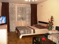 Сдается посуточно 1-комнатная квартира в Саратове. 43 м кв. ул. им Тархова К.Ф., 40
