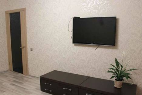 Сдается 3-комнатная квартира посуточно в Перми, ул. Макаренко, 46.