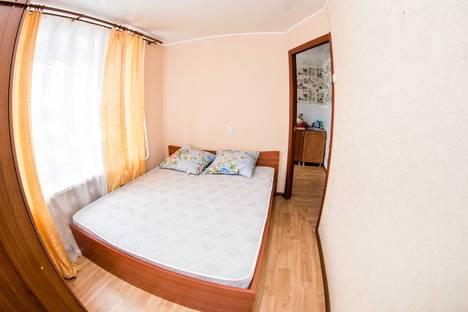 Сдается 2-комнатная квартира посуточнов Томске, ул. Красноармейская, д.48.