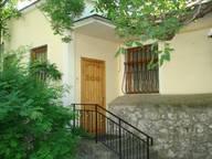 Сдается посуточно 2-комнатная квартира в Ялте. 54 м кв. ул. Войкова, д. 2