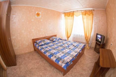 Сдается 1-комнатная квартира посуточнов Томске, улица Красноармейская д. 122.