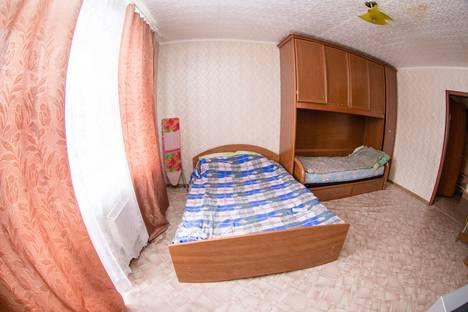 Сдается 1-комнатная квартира посуточнов Томске, ул. Красноармейская, д.135.