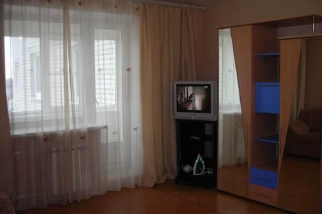 Сдается 1-комнатная квартира посуточнов Воронеже, Владимира Невского 49.