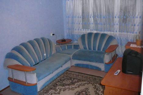 Сдается 1-комнатная квартира посуточнов Тюмени, Мельничная ул., 24.