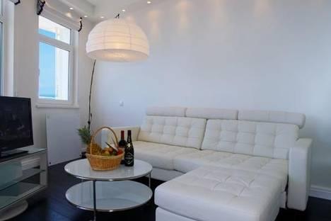 Сдается 2-комнатная квартира посуточно в Саранске, ул. Пролетарская, 46.