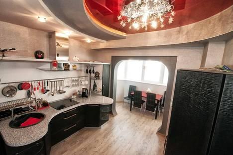 Сдается 1-комнатная квартира посуточнов Южно-Сахалинске, проспект Победы,5.