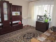 Сдается посуточно 1-комнатная квартира в Белгороде. 34 м кв. ул. Преображенская, 85
