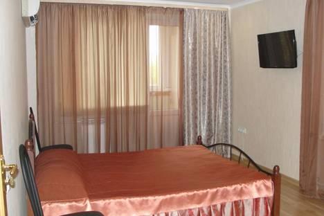 Сдается 1-комнатная квартира посуточнов Армавире, ул. Розы Люксембург, 103.