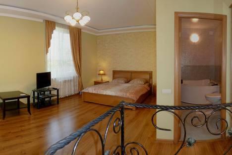 Сдается 2-комнатная квартира посуточно, ул. Генерала Петрова 6а.