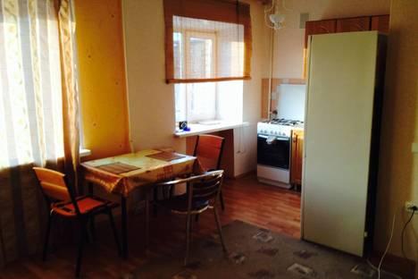 Сдается 1-комнатная квартира посуточнов Екатеринбурге, ул Якова Свердлова , д 6.