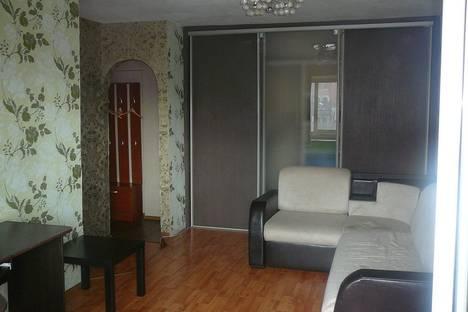 Сдается 1-комнатная квартира посуточнов Екатеринбурге, ул. Челюскинцев,29.